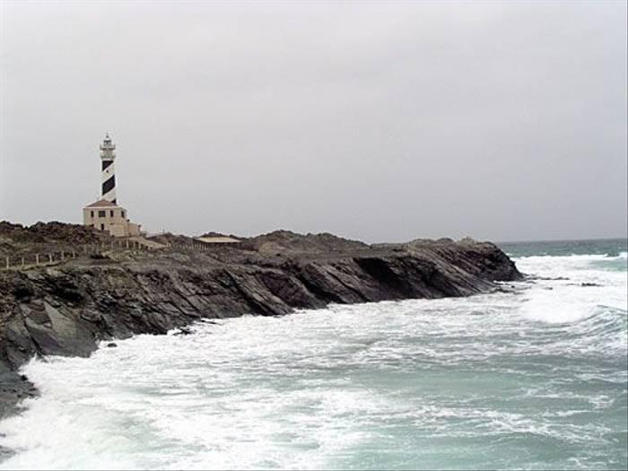 Cabo de Favoritz (Peter Dunn)