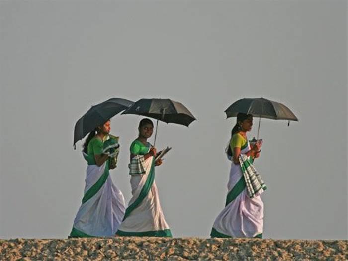 Indian Women (Wendy Ball)