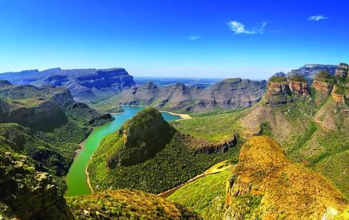South Africa Drakensberg & Zululand Guided Walking Holiday