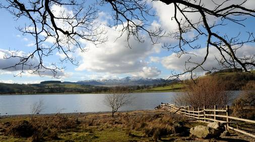 3-Night Southern Snowdonia Festive Guided Walking Holiday