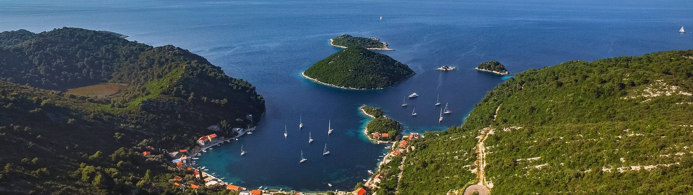 Mijet Credit Ivo Biocina/Croatian National Tourist Board