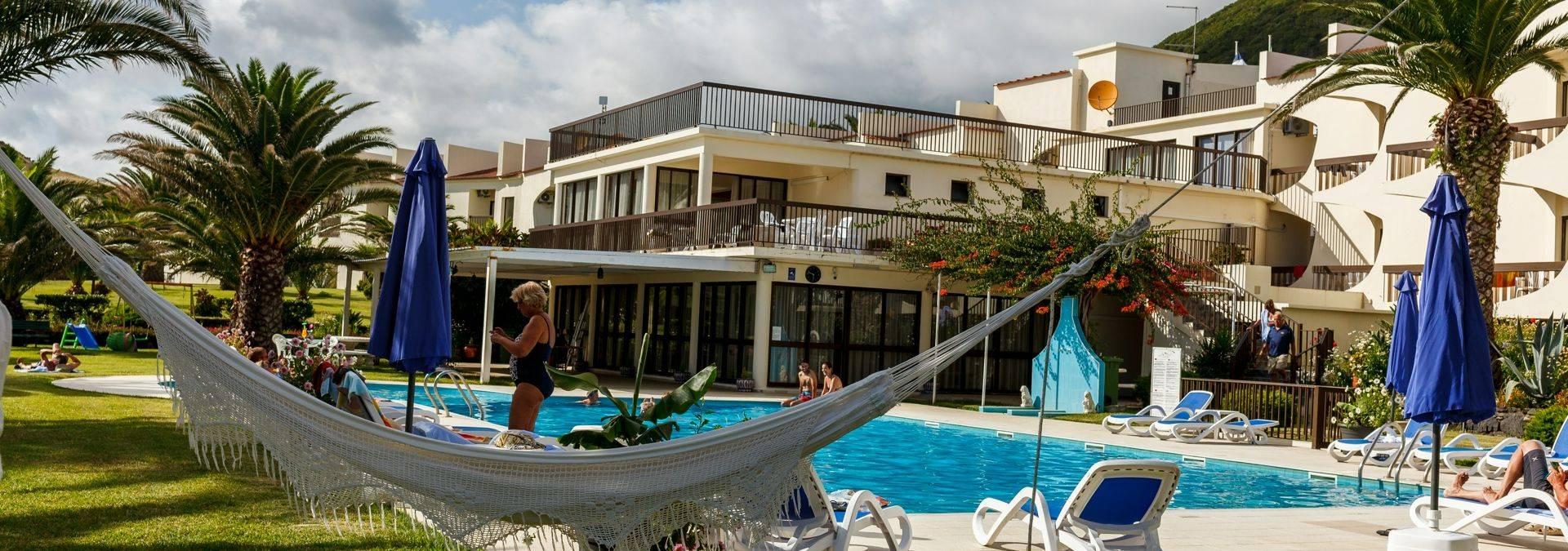 Credit: Hotel Sao Jorge