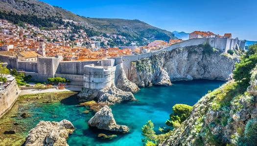 Luxury Dubrovnik and Sipan