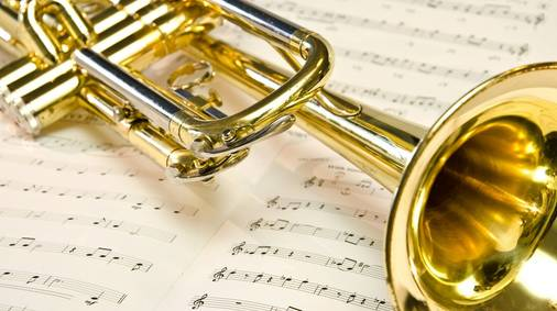 Concert Band Holiday in the Peak District