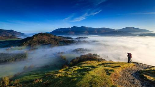 2-Night Northern Lake District Self-Guided Walking Holiday