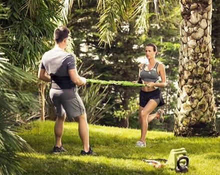 Blog | Health and Fitness Travel