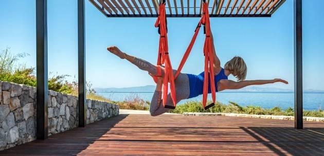 Discover Yoga at Six Senses Kaplankaya