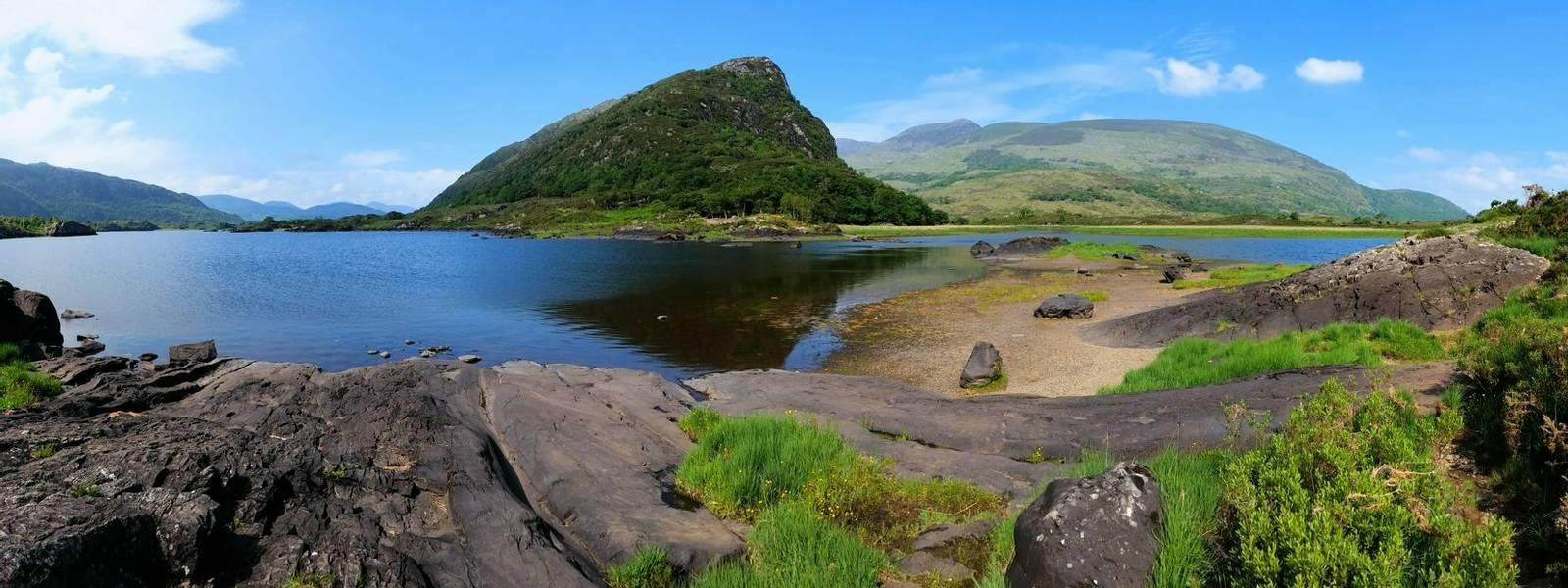 Ireland - Kenmare - - Killarney National Park - AdobeStock_252969647.jpeg