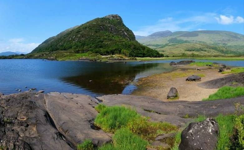 Ireland - Kenmare - - Killarney National Park - AdobeStock_252969647.jpeg