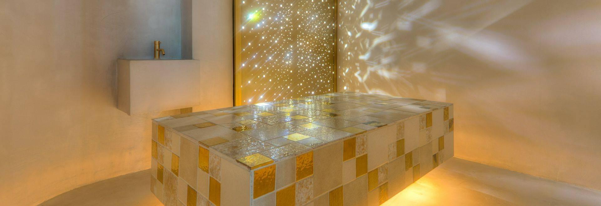 Aguas De Ibiza Roman Bath