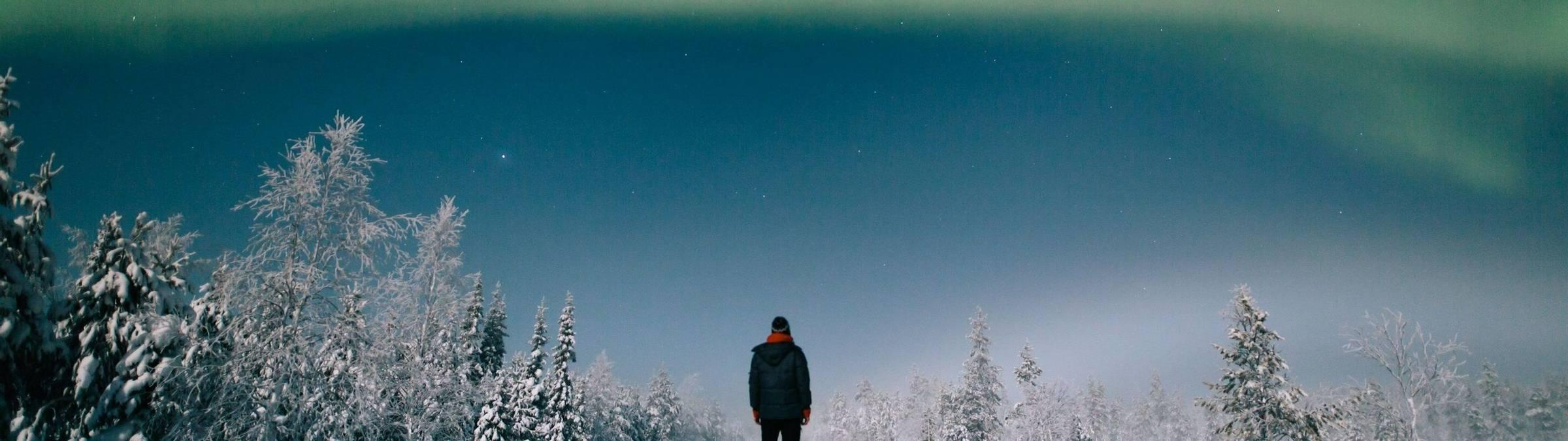 2015, Credit: Visit Finland & Daniel Ernst, December, Finland, Yllas