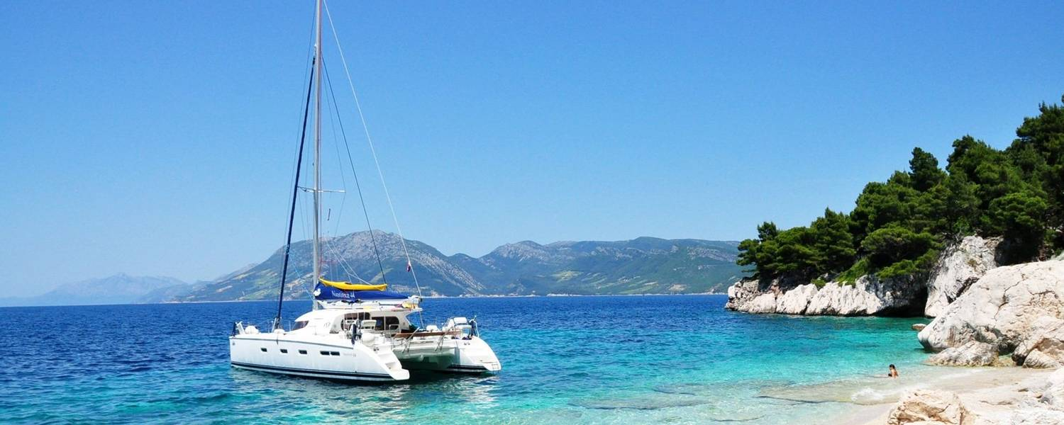 Catamaran Credit Huck Finn Adventure Travel