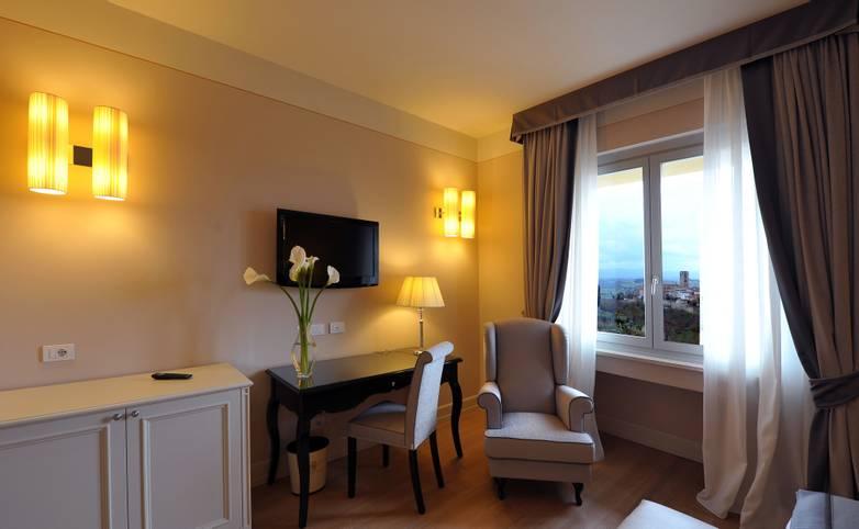 Palazzo San Lorenzo Hotel & Spa - Camera Deluxe.jpg