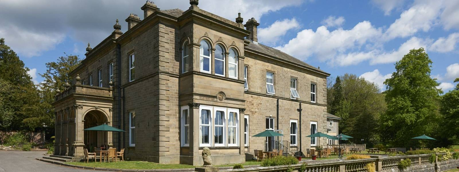 10692_0009 - Newfield Hall - Exterior
