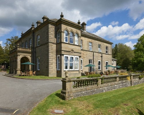 Newfield Hall, Southern Yorkshire Dales