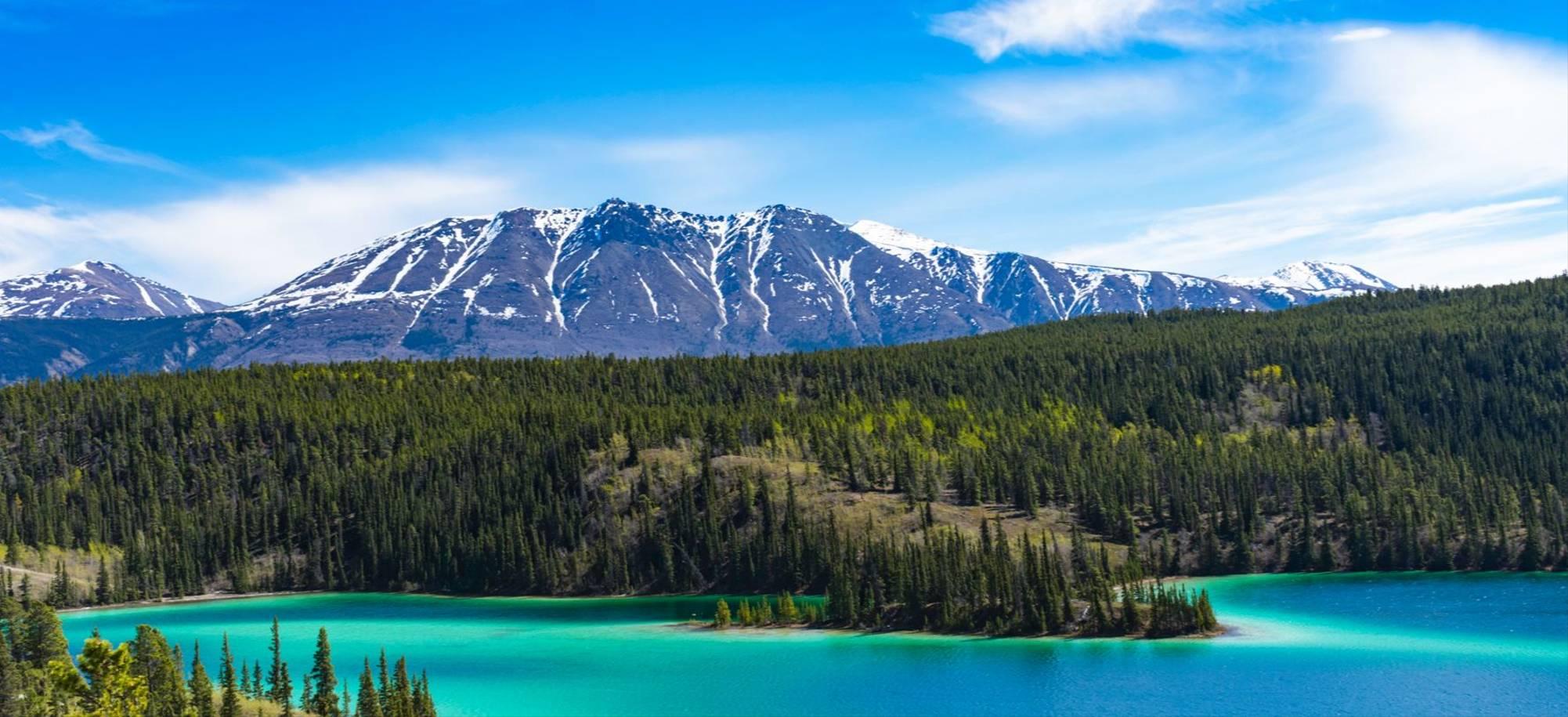 Skagway   Breathtaking Views Across The Lake   Itinerary Desktop