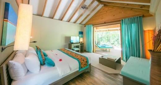 Canareef Resort   Hotel 4