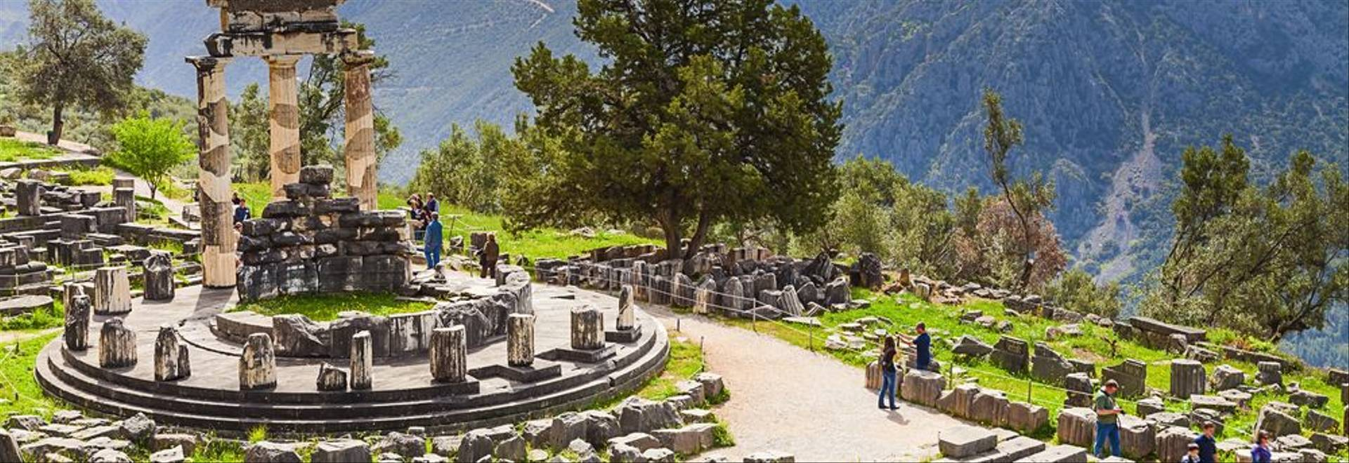 Delphi Shutterstock 158297948   Main