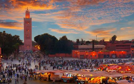 Morocco Guided Walking Holiday
