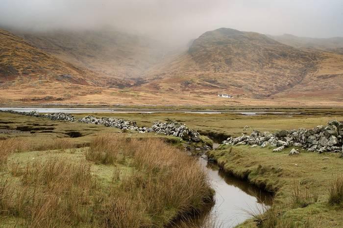UK17 297 An Leth Fhonn, Mull, Scotland
