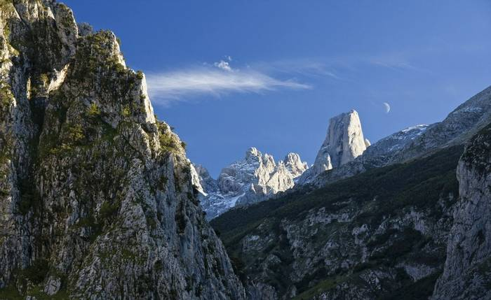 Picos De Europa, Spain Shutterstock 55322905
