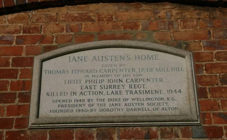 Jane Austen House 8.JPG