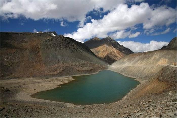 Ladakh Scenery (Raghu Kulkarni)