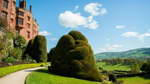 3-Night Shropshire Hills Discovery Tours