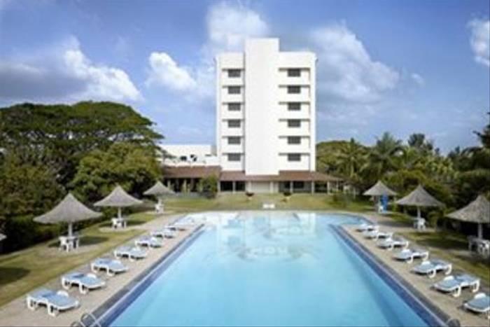 Taj Airport Garden Hotel, Colombo