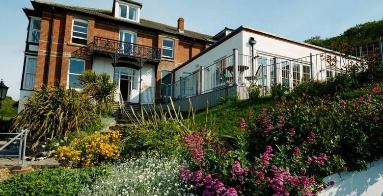 West Lulworth House, Dorset