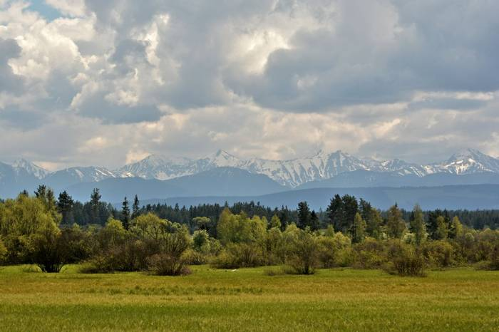 Orava and West Tatras, Martin Hrouzek