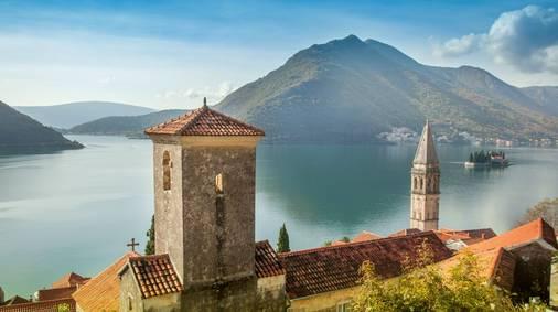 Montenegro Discovery Tour