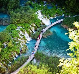 Zagreb - Hotel Stay and Plitvice Lakes Tour