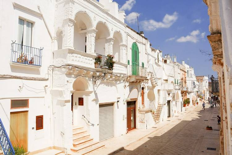 Multi Centre Holidays & Discovery Tours Puglia, Italy