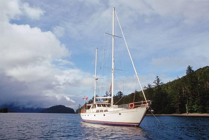 Island Odyssey