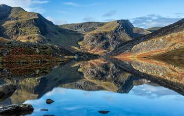 Snowdonia Way - Guided Trail - Llyn Ogwen - AdobeStock_311896345.jpeg