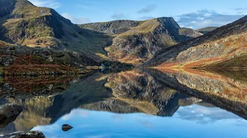 Snowdonia Way Guided Trail Holiday