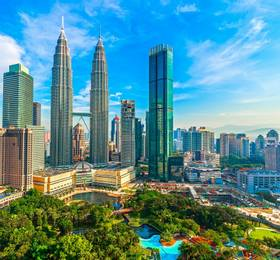 Port Klang (Kuala Lumpur)
