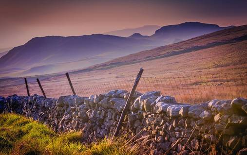3-Night Yorkshire's Three Peaks Challenge Holiday