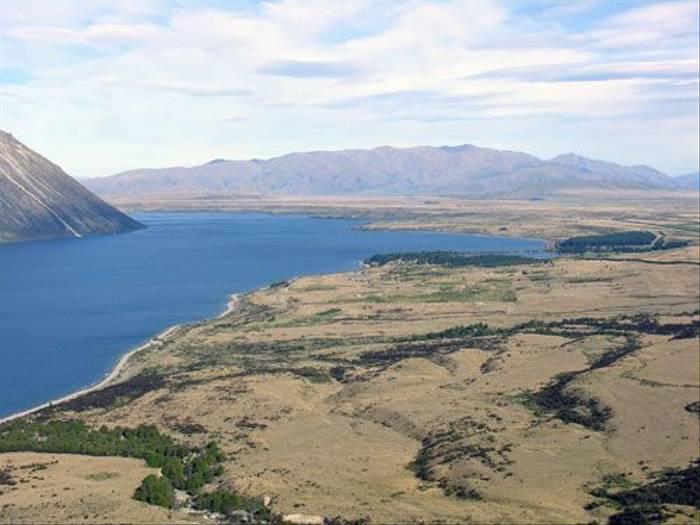 Lake Ohau (Steve Wakeham)