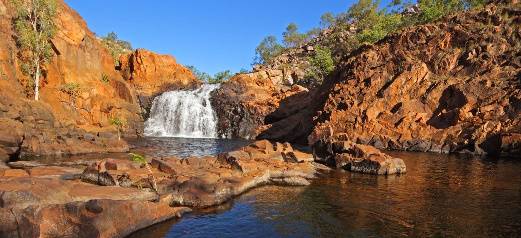 Darwin   Kakadu National Park   Itinerary Desktop