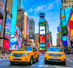 New York - Hotel Stay