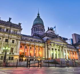 Buenos Aires - Hotel Stay