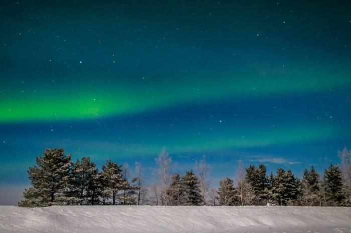 Northern Lights  (Ann Miles) (3)
