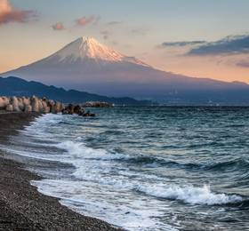 Shimizu (Mount Fuji)