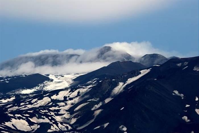 Mount Etna (Stuart Elsom)