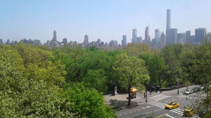 New York (James Lees)