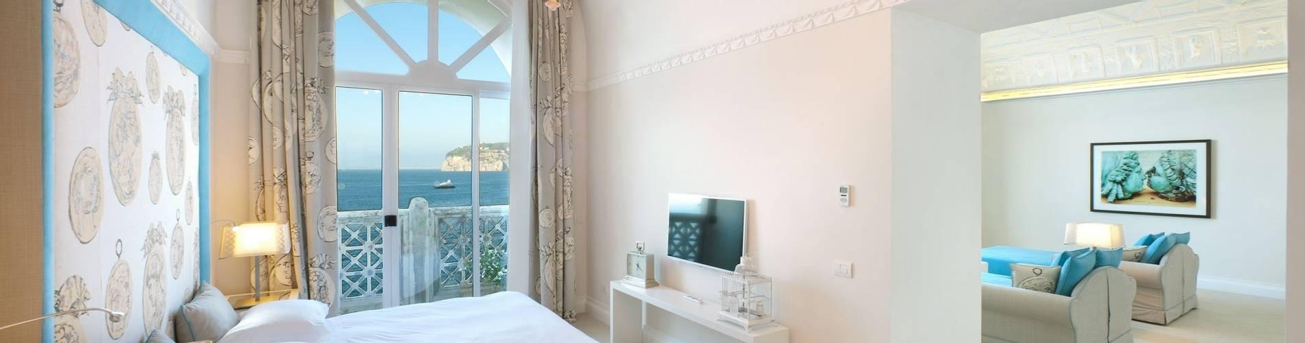 Bellevue Syrene, Sorrento, Italy, De La Syrene Suite (6).JPG
