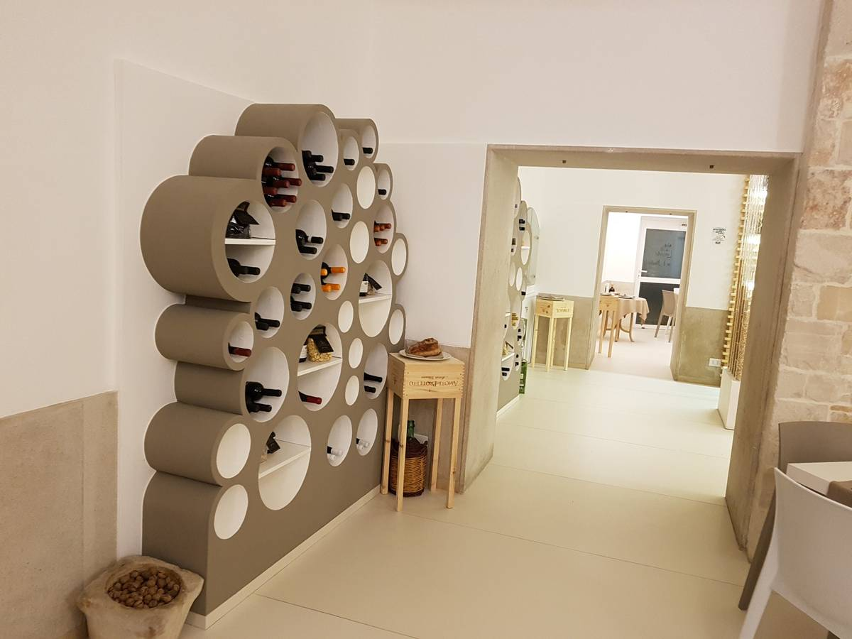 HOTEL SAN NICOLA - PUGLIA - Fotor_151557377165653