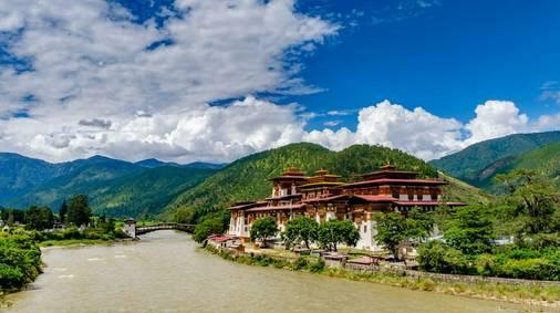 Bhutan Guided Walking Holiday